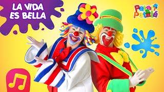 Patati Patatá - La Vida Es Bella (DVD La Vida Es Bella)