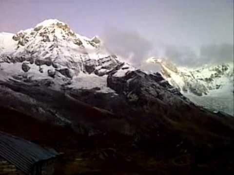 Annapurna base camp trek, Annapurna trekking, Trekking in Nepal