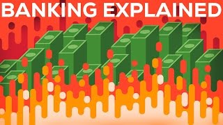 Banking Explained – Money and Credit width=