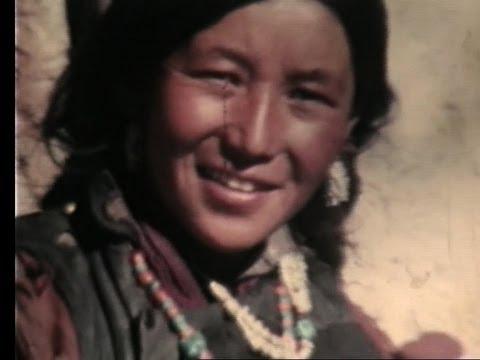 HISTORY of  LEH   LADAKH  INDIA 1989 A last Shangri-la