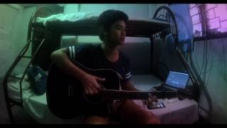 The 1975 - A Change Of Heart Cover