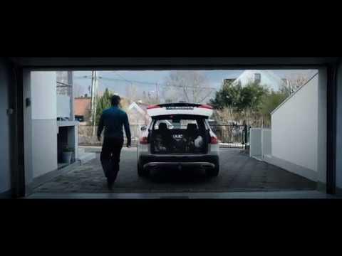 E-Klasse All-Terrain Reklamefilm