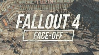 Fallout 4 Face-Off! 100 Raiders vs. 25 Feral Ghoul Reavers