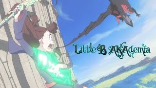 AMV Little B AKAdemia