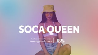 "[FREE] ""Soca Queen"" - Soca x Dancehall Instrumental 2019 