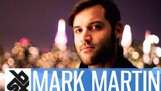 "MARK MARTIN  |  ""Swing Baby"""