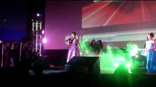 REGINE V. BARRY MANILOW MEDLEY.mp4 by ZEPHANIE ODHENE DIMARANAN