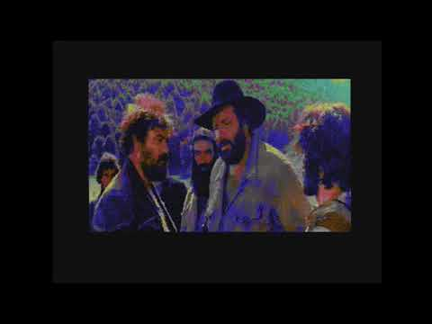 Bud Spencer, The Train - Nuvie movie