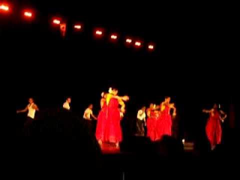 Clark University International Gala 2010 – Bangladesh