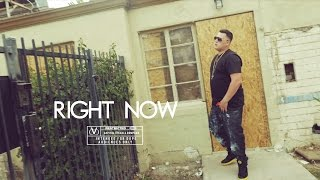"BOUJI - ""RIGHT NOW"""