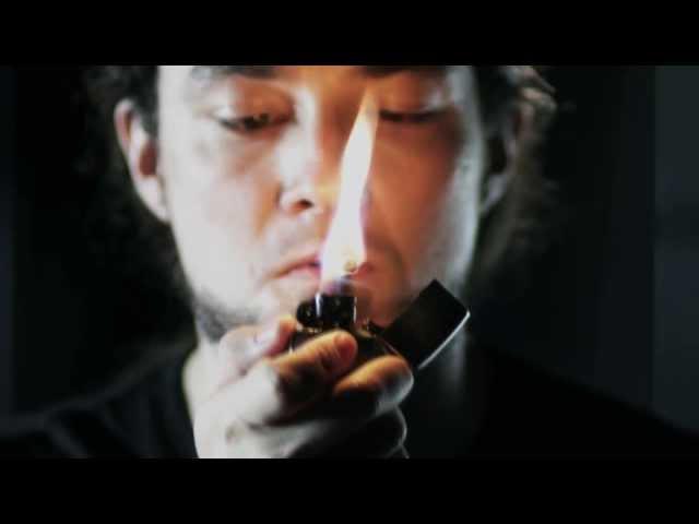 Videoclip oficial de 'Blast Off', de Angelus Apatrida.