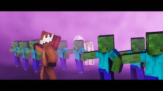 """♫""""Zombie Bling"""" - A Minecraft Parody of Drake's Hotline Bling (Minecraft Song)♫"""
