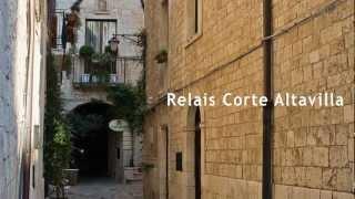 Relais Corte Altavilla
