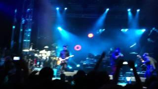 Thievery Corporation North Coast Music Festival 09 04 2011