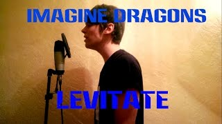 "Imagine Dragons - Levitate (cover by Vlad Bogdan) from ""Passenger"""