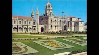 Lisboa,menina e moça - Carlos do Carmo.