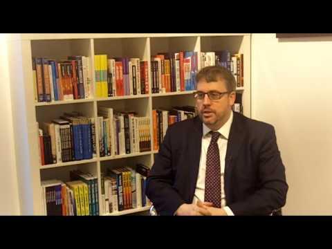 Tim Shipman Exclusive Speakers Corner Video