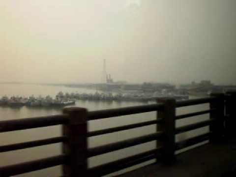Meghna Bridge