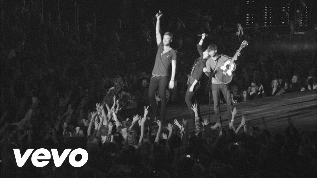 Stubhub Lady Antebellum Summer Plays Tour Dates 2018 In Mountain View Ca