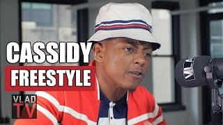 Cassidy: VladTV Freestyle