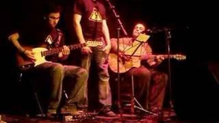 """SONIDOTRAVEL feat Antonio Araez - """"Contigo"""" (Directo 2007 - Sala FA - Murcia)"""