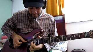 Aleluia (Hallelujah )Guitarra-solo