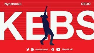 Nyashinski - KEBS (Official Lyric Video) [Skiza: Dial *811*218#] width=