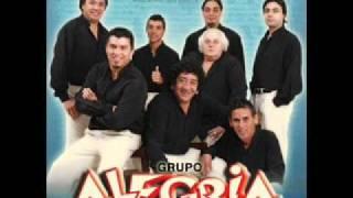 Grupo Alegria - Desnudame.wmv