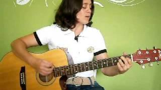 Marlize Carpes 2012 - Abertura - Amor I love you