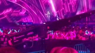 """Robin Bengtsonn """"I can't Go on"""" - Sweden (Eurovision 2017 jury rehearsal)"""