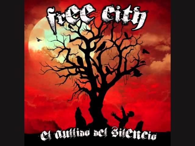 Audio del disco Aullido del silencio de Free City