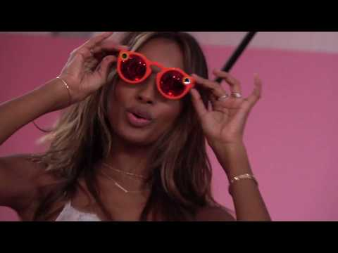 Beachwaver® Victoria's Secret Paris Recap Video
