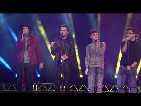 Maxim - Adu-ţi aminte | Eurovision România 2017