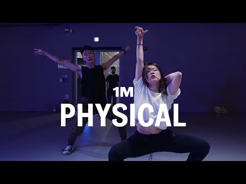 Dua Lipa - Physical / Youjin Kim Choreography