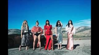 Fifth Harmony- That's My Girl- Lyrics