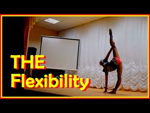 Flexibility Collection