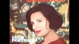 """Amália Rodrigues - """"Fado Corrido"""""""