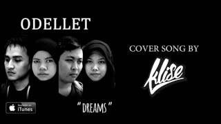 Odellet - Dreams_ cover by KLISE  @musicology rising up #2015