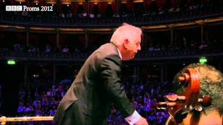 Beethoven: Symphony No 1 in C major - BBC Proms 2012