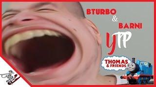BTURBO & BARNI PARÓDIA (YTP) - Bean Boozled Kihívás