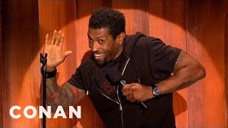 After-Hours Stand-Up: Deon Cole Won't Answer All Your