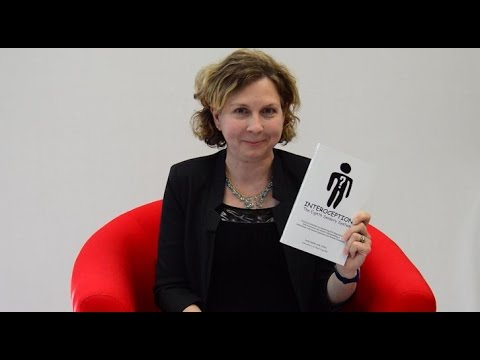 Adriana Karka, talks about Kelly Mahler's Interoception