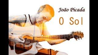 O Sol - Vitor Kley (João Picada Cover)