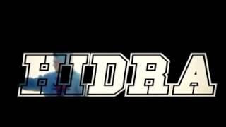 Hidra - Türkçe Rap (Official Video Clip)