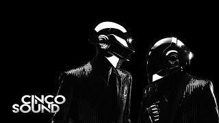 "🔊 ""Dusty"" - Daft Punk x 80's Funk x Retro Wave - [Type Beat]"
