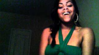 """Kelly Rowland """"Motivation"""" [[COVER]]"""