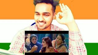 Billo Hai | Parchi |Indian REACTION | Sahara feat Manj Musik & Nindy Kaur|DREAMERS VLOG|