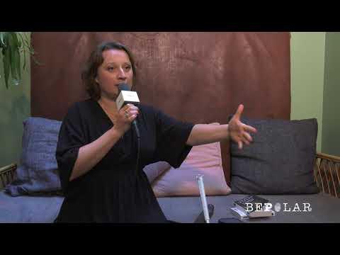 Vidéo de Ingrid Desjours
