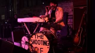The Shooting Of  - This Silence Is Killing Me - Live At The Boiler Shop Steamer