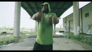 Ether - Corey Hustle [Official Video]